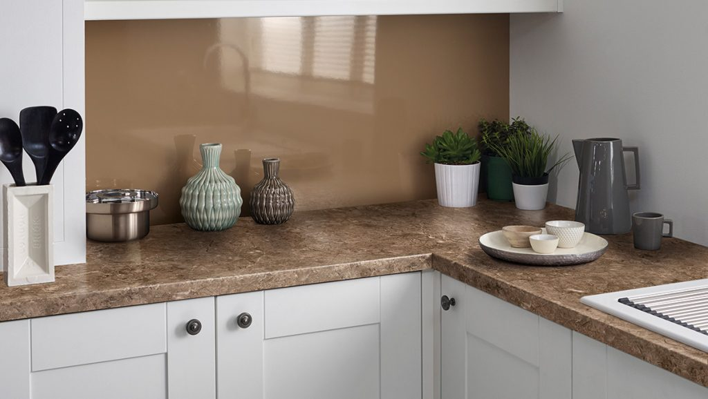Bushboard worktops shrewsbury
